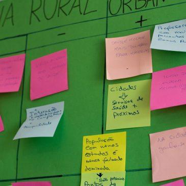 Jovens da Lousã no debate sobre a Carta Aberta pelo Direito ao Lugar